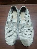 Отдается в дар Мужская летняя обувь, размер 46