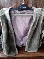 Отдается в дар Подстёжка от/для куртки или пальто.