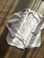 Отдается в дар Рубашка зара