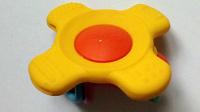 Отдается в дар Игрушка — прорезыватель для малыша