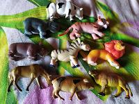Отдается в дар Игрушки животные