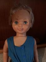 Отдается в дар Кукла на реставрацию