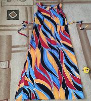 Отдается в дар Платье женское лето