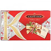 Отдается в дар Набор конфет Коркунов Ассорти, срок истекает завтра