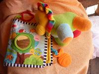 Отдается в дар Развивающие игрушки
