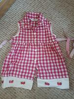 Отдается в дар платье детское