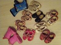Отдается в дар Обувь для девочки 23-24 р-р
