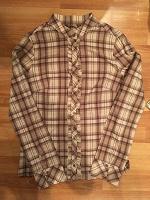 Отдается в дар Рубашки и водолазка, размер XS/S (42, 42-44)