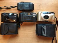 Отдается в дар Пленочные фотоаппараты