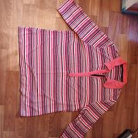 Отдается в дар Трикотажная блузка 50-52 для дома и дачи