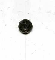 Отдается в дар В коллекцию — 10 форинтов 1995 Венгрия