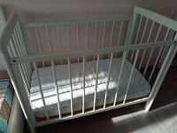 Отдается в дар Кроватка детская