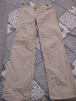 Отдается в дар женские финские штаны на худенькую девушку