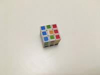 Отдается в дар Кубик Рубика маленький