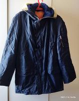 Отдается в дар Куртка-Аляска, мужская