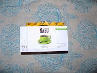 Отдается в дар Чай Nabu