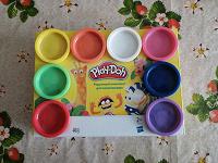 Отдается в дар Пластилин Play-Doh