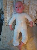 Отдается в дар Кукла 60см на творчество
