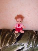 Отдается в дар кукла ГДР