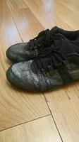 Отдается в дар Обувь для танцев 37