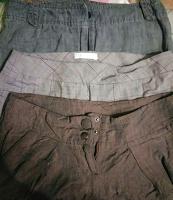 Отдается в дар Летние штаны.