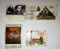 Отдается в дар разные марки