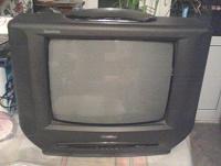 Отдается в дар Телевизор маленький GoldStar.