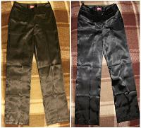 Отдается в дар брюки Spring fashion 34р.