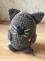 Отдается в дар Мягкая игрушка «Мышка»