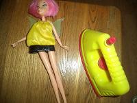 Отдается в дар Для девочки игрушки