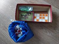 Отдается в дар Игра настольная Сувенирное лото