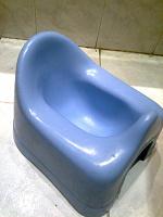 Отдается в дар Горшок детский туалетный