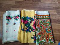 Отдается в дар платки женские