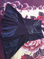 Отдается в дар юбка новая