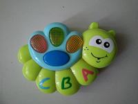 Отдается в дар Музыкальная игрушка для малышей