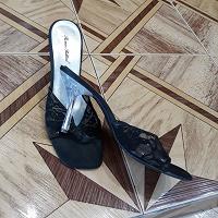 Отдается в дар женская обувь 39 р-р