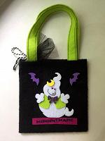Отдается в дар Тканевая сумочка для девочки