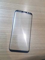 Отдается в дар Защитное стекло на Samsung Galaxy S8 plus
