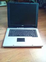 Отдается в дар Ноутбук ACER, Aspire 3020, Model MS2171