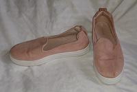 Отдается в дар Туфли женские цвета «пыльная роза», Topshop, 37 размер.