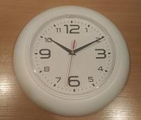 Отдается в дар Часы настенные ИКЕА, 30 см