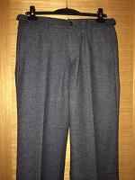 Отдается в дар Мужские брюки размер 48