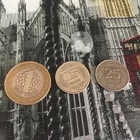 Отдается в дар Монеты из Турции