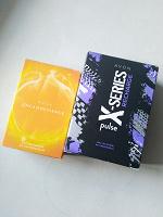 Отдается в дар Новый парфюм