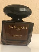 Отдается в дар Туалетная Вода «Аромат Brilliant Noir»