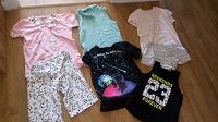 Отдается в дар Одежда для девочки подростка