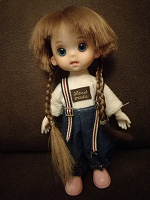 Отдается в дар Куклы Баболи