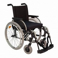 Отдается в дар Инвалидная коляска Ottobock Старт 43 см