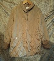 Отдается в дар Куртка для тёплой осени.