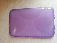 Отдается в дар Чехол на Galaxy Tab 2 7.0